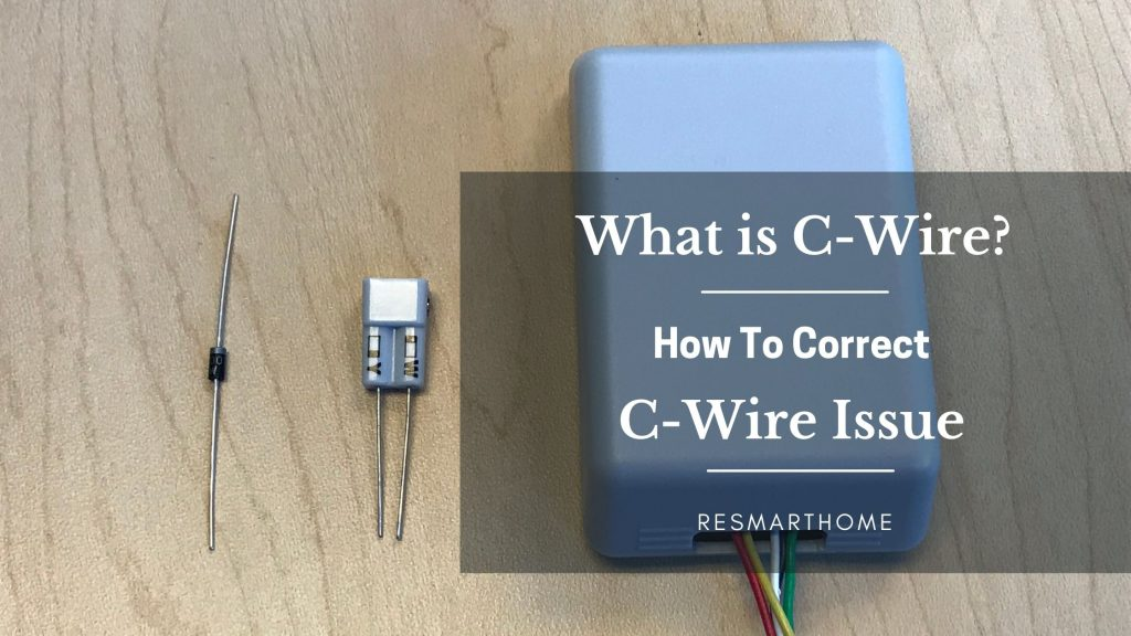 What is C-wire